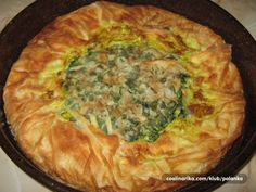16 Traditional Recipes of Delicious Macedonian Dishes