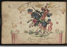 Stammbuch Andreas von Schwerin - Cod.hist.oct.221-4 Datensatz IDurn:nbn:de:bsz:24-digibib-bsz4204160720ErscheinungsortGrellenbergFrankfurt a. d. OderLeipzig [u.a.]Erscheinungsjahr[1606 – 1635 (1750)