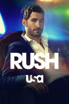 rush tv series 2014 - Google Search
