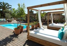 Mooi boutique hotel op Formentera - Your future postcard