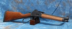 Very cool chopped lever gun in 44 mag