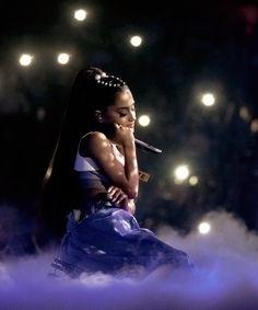ff7ea8ac7f8820   ✧pinterest -  heyitscatrina ✧   Ariana Grande Videos