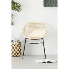 whkmp's own rotan stoel Kuta, Naturel #ikdroomvanwhkmpsown