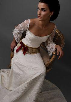 Wedding Dresses for Older Brides You Should Consider | Wedding Sunny