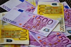 Money, Seem, Euro Bills, Currency Way To Make Money, Make Money Online, Business Bank Account, Court Documents, Opening A Business, All Languages, Dollar, Study Abroad, Debt Free