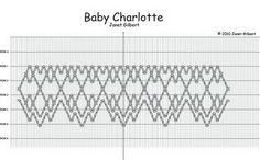 Baby Charlotte design