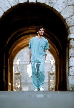 Cillian Murphy in 28 Days Later << baru inget knp cinta bgt ama org ini :D