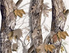 Southern Sisters Designs - White Forest Camo Fleece With Brown Leaf Accents 48 x 60, $18.95 (http://www.southernsistersdesigns.com/white-forest-camo-fleece-with-brown-accents-48-x-60/)