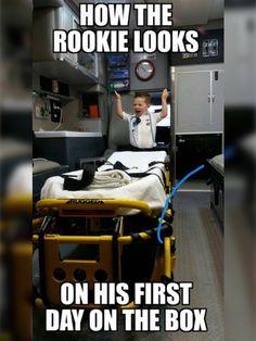 30 EMS Memes That'll Make You Smile: http://uniformstories.com/articles/humor-category/30-ems-memes-that-ll-make-you-smile