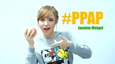 Popular Right Now - Thailand : PPAP - Piko Taro cover by Jannine Weigel http://www.youtube.com/watch... http://ift.tt/2dHtlyC
