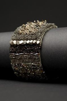 Tailored Couture Cuff