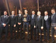 Esto es el Real Madrid!