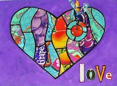Love Struck Hearts