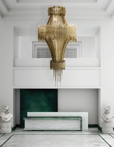 SCALA is a masterpiece. Made with Swarovski crystals, this chandelier is the statement piece you've been looking for. It will look perfect with all its unique details and make a passionate feeling wander the air. Find more lighting inspirations selected by LUXXU at http://luxxu.net/