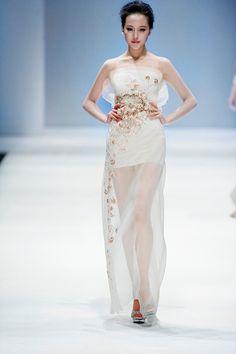 Honey Buy: Zhang jingjing spring summer 2013 haute couture