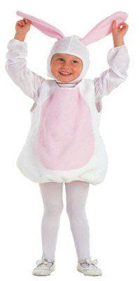 Déguisement Costume lapin Enfant 3 ans