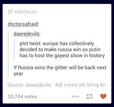 Hetalia Eurovision 2015 - Sadly they didn't win but there is still hope for next year :)- No, no there isn't
