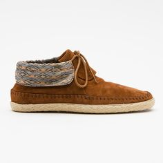 Vans: Native Mohikan Mid, Women
