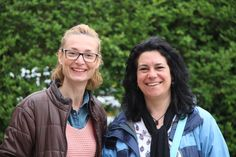 We are Maria and Mari Carmen, we are Spanish teachers and we have been in Purley for the first time with our students and it has been a  great experience for all of us. We hope to come back next year again.