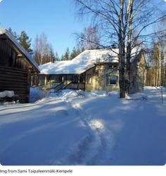Via 15sec Snow, Outdoor, Outdoors, Outdoor Living, Garden, Eyes