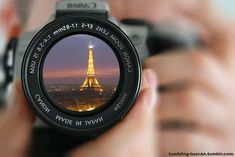 Life is like a camera. FOCUS on what's important. CAPTURE good times. click GIF for animation..