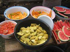 Delicious #food #Kenya