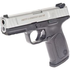 Image for Smith & Wesson SD9VE New Sigma Series 9mm Pistol from Academy