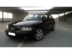 Audi T quattro Lobach Limousine, Audi A3, Cars And Motorcycles, Cars For Sale, Germany, Bmw, Cars, Used Cars, Vehicles