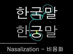 Read Korean Words #1 Introduction