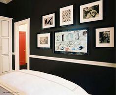 The Aestate: ikea besta hack + tv styling Tv In Bedroom, Bedroom Photos, Bedrooms, Master Bedroom, White Bedroom, Bedroom Ideas, Paris Bedroom, Cozy Bedroom, Bedroom Inspiration