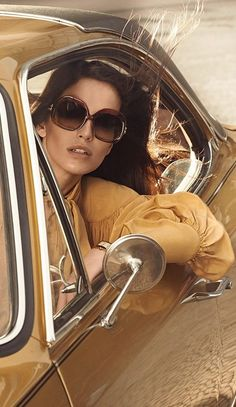 Take Me Away!  {By car, plane or train. just transport me away, please!}  Poppy Pea    Amanda Wellsh for Vogue Brazil - March 2015