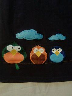 Camiseta pintada