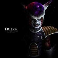E se fosse assim? Vilões de Dragon Ball Z como você nunca tinha visto antes - TecMundo