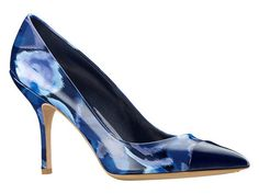 Sapatos em pele envernizada, Louis Vuitton