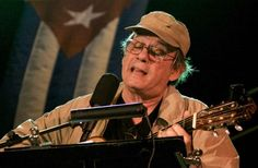 El trovador cubano Silvio Rodríguez inicia su gira este domingo en el velódromo de Anoeta, en Donosti.