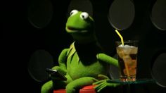 Kermit at TEDxJackson on Creativity https://youtu.be/zX7vQ2QB6Eo