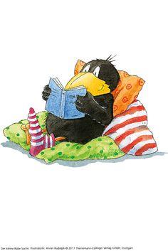 #derkleinerabesocke #rabe #socke #abenteuer #autorin #nelemost #illustration #annetrudolph #lesen #buch #gemütlich Printable Cards, Cold Day, Diy And Crafts, Bee, Comics, Grandkids, Rocks, Pasta, Education
