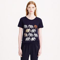 In case you haven't noticed already, we kind of have a thing for elephants.