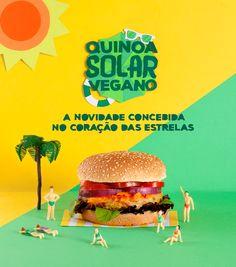 73 Best Burger Images Food Poster Design Creative