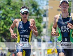 Bruno Matheus e Danilo Pimentel arrebentam com o 4º e 5º lugares na Copa do Mundo de Triathlon de Huatulco  http://www.mundotri.com.br/2013/05/bruno-matheus-e-danilo-pimentel-arrebentam-com-o-4o-e-5o-lugares-na-copa-do-mundo-de-triathlon-de-huatulco/