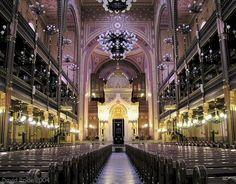 Dohanyi Street Synagogue, Budapest
