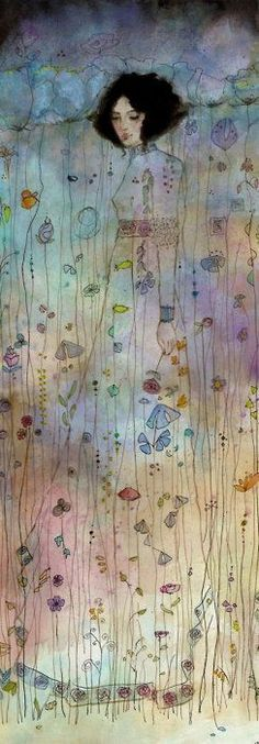 ♪ Arte de Klimt