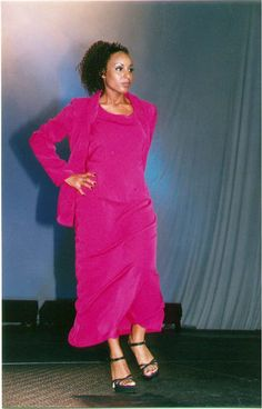 https://flic.kr/p/DoSQG5 | BLACK WOMEN'S BRIDAL/FASHION EVENT, OCTOBER 2000 | CLEVELAND STATE UNIVERSITY COVOCATION CENTER