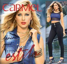 Catalogo Carmel Campaña 14 2015 Colombia