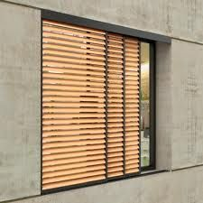 1000 images about zonwering on pinterest shutters facades and screens - Terras hout ...