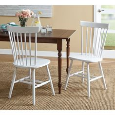 Simple Living Venice Dining Chairs