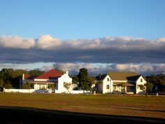 Stanford Village Western Cape South Africa