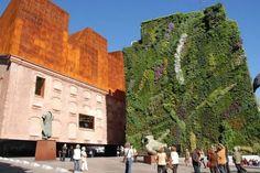 CaixaForum, Madrid, Spain