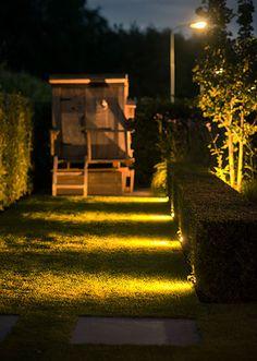 Tree Lighting, Outdoor Lighting, Outdoor Decor, Contemporary Garden Rooms, Pergola, Solar, New Homes, Backyard, Outdoor Furniture