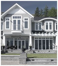 Exterior House Style On Pinterest James Hardie Hamptons House And Weatherboard House